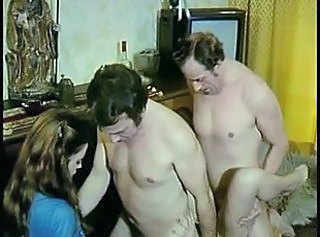 Vintage Groupsex MILF German German Milf German Vintage