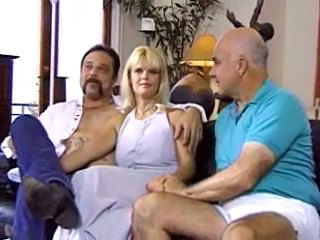 Cuckold Wife Threesome Milf Threesome Threesome Blonde Threesome Milf
