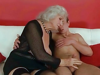 Granny Sex Compilation 57
