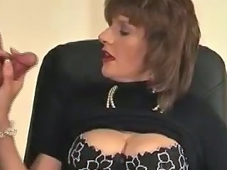 Handjob European Mature Blowjob Cumshot Blowjob Mature British