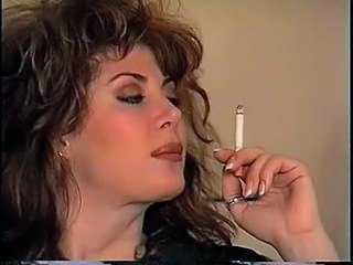 Smoking MILF Vintage Milf Ass