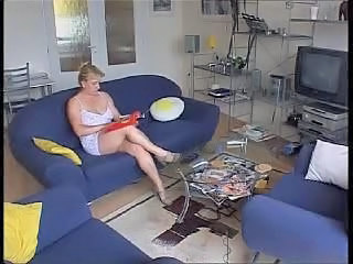 German Mature Wife
