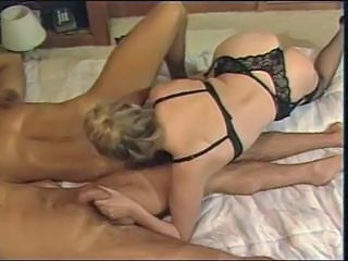 Threesome Lingerie Italian Alien Blowjob Milf European