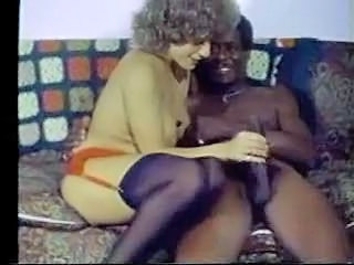 Interracial Handjob MILF Milf Ass