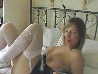 Mature Stockings Maid + Mature Mature Stockings Milf Stockings