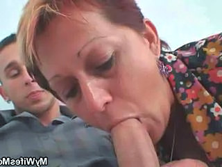 Mature Blowjob Blowjob Mature Mature Blowjob Mother