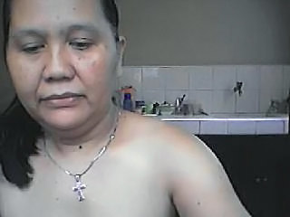 Asian Webcam Kitchen Asian Mature Filipina Kitchen Mature