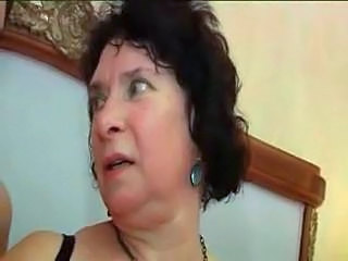 Mature French Bbw Olga Is In A Threesome Featuring Some Anal Sex Tubes