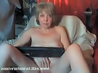 Solo Webcam Masturbating Fingering Granny Sex Masturbating Orgasm