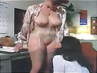 Video from: nuvid | Vintage porn with these two pros eating pussy in the kitchen