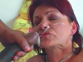 Cumshot Interracial Facial Big Cock Mature Cumshot Mature Granny Cock