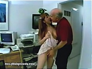 Daddy Old And Young Kissing Daddy Kissing Pussy Mature Pussy