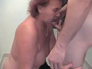 Russian Mom Blowjob Granny Young Old And Young Russian Mom
