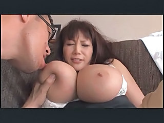 Japanese Natural Nipples