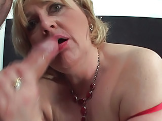 Blonde Blowjob Blonde Mature Blowjob Mature Mature Blowjob