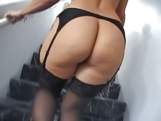 Stockings Ass Chubby Chubby Ass Milf Ass Milf Stockings