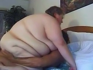 SSBBW Riding Amatør