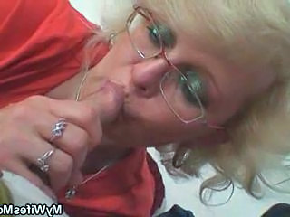 Old And Young Blowjob Glasses Old And Young Son Wife Ass