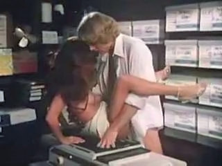 Office MILF Vintage Doggy Ass Mature Ass Milf Ass