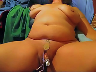 Saggytits Toy Wife