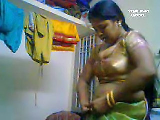 Video from: pornhub | South Indian Aunty -1