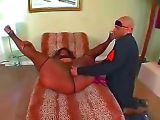 Ass Fisting SSBBW