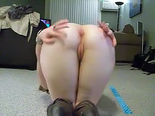 Daughter anal