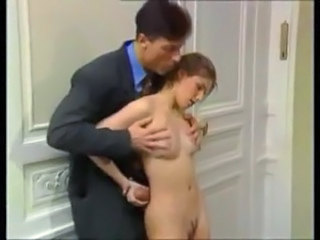 French Skinny Handjob Forced French French Teen