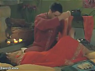 Vintage Sleeping Arab Arab Kamasutra Sleeping Brunette