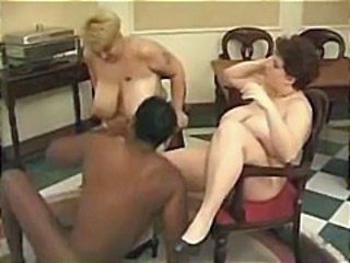 Mature Big Tits Interracial Big Tits Big Tits Mature Interracial Threesome