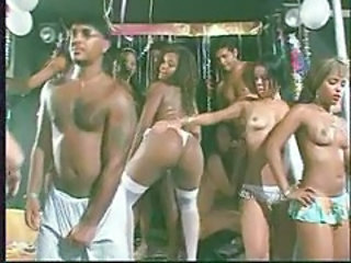 Brazilian Party Latina Orgy Orgy Party