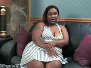 Bbw Lala black ebony cumshots ebony swallow interracial african ghetto bbc