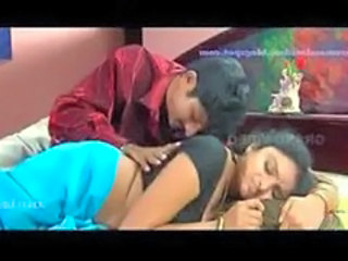 Indian housewife hot scene