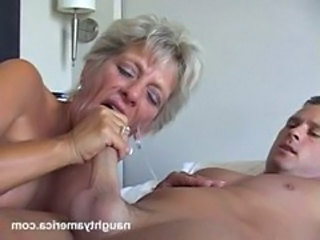 Old And Young Mom Blowjob Old And Young