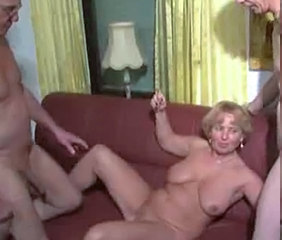 Cuckold Older Threesome Big Tits Big Tits Chubby Big Tits Wife