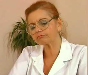 Doctor Redhead Mature Doctor Mature Glasses Mature Mature Ass