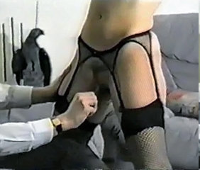 Pussy Stockings Vintage Bdsm German German Vintage