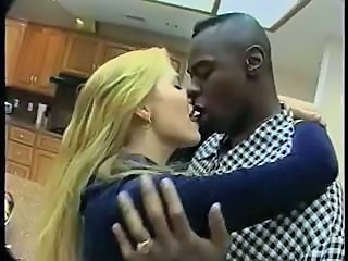 Vintage Interracial - Sean Michaels and Lee Ann