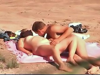 Voyeur Beach Nudist