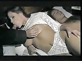 Sleeping Cuckold Panty Blowjob Milf Lingerie Milf Blowjob