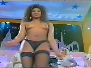 Stripper MILF Vintage