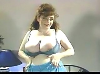 Vintage Natural Big Tits