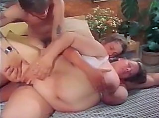 BBW Natural Threesome Bbw Milf Bbw Tits Big Tits