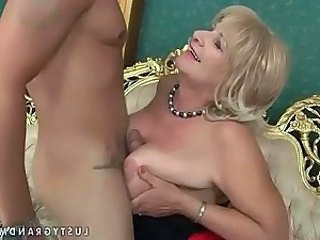 Tits Job Old And Young Mom Grandma Old And Young Tits Job