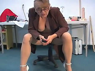 Teacher Mature Glasses Glasses Mature Mature Ass