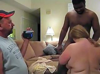 Cuckold Interracial BBW