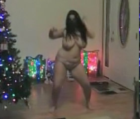 Dancing Amateur Chubby