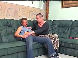 Old And Young Mom Cumshot Mature Granny Young Mature Cumshot
