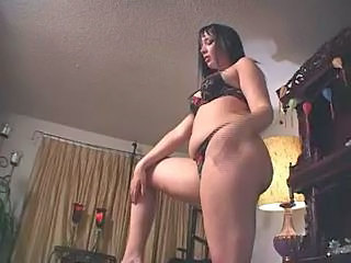 Big Butt Facesitting Mistress