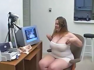 Big Tits Office Amateur